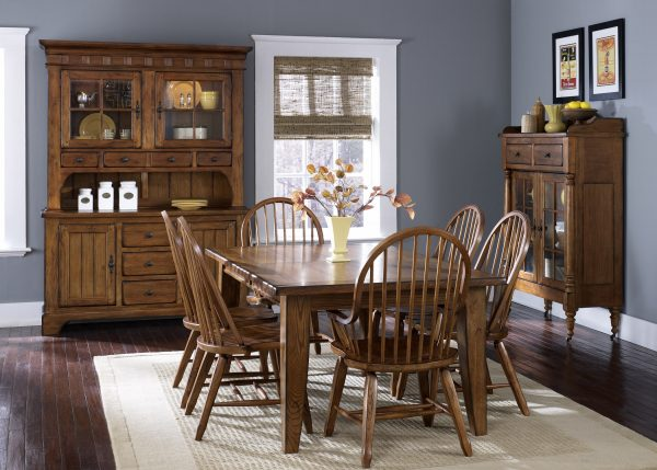 Liberty Furniture Treasures Dining Room Collection