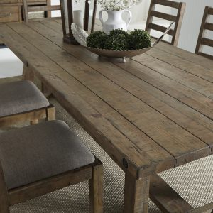 Liberty Furniture Prescott Valley Dining Room Collection