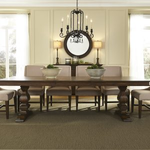 Liberty Furniture Armand Dining Room Collection