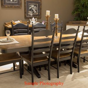 Liberty Furniture Springfield Dining Room Collection