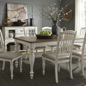 Liberty Furniture Cumberland Creek Dining Room Collection