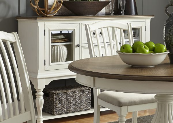 Liberty Furniture Cumberland Creek Dining Room Collection