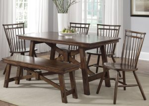 Liberty Furniture Creations II Dining Room Collection