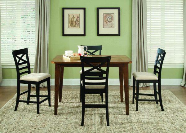 Liberty Furniture Hearthstone Dining Set