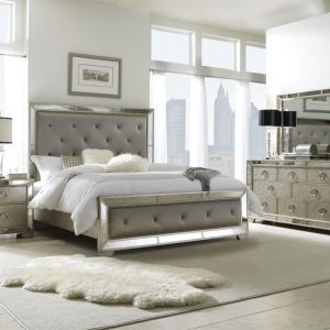 Pulaski Farrah Bedroom Collection