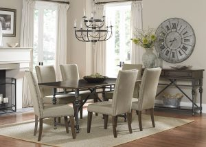 Liberty Furniture Ivy Park Dining Room Collection