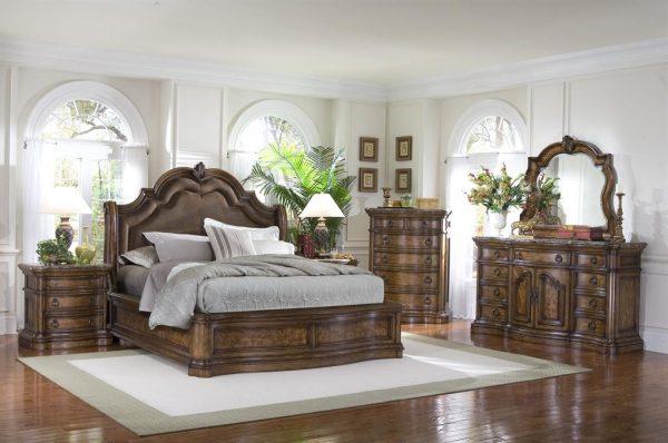 Pulaski San Mateo Bedroom Collection