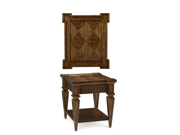 A.R.T. Furniture Collection One Newport Occasional Tables Collection-8558