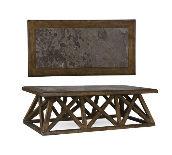A.R.T. Furniture Echo Park Occasional Tables Collection-8568