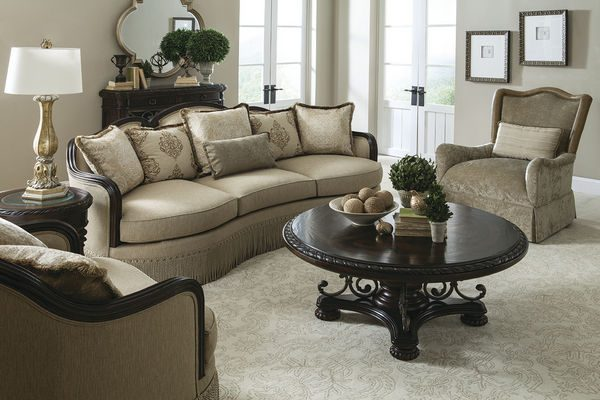 A.R.T. Furniture Giovanna Upholstery Collection-7952