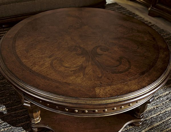 A.R.T. Furniture La Viera Occasional Tables Collection-8633