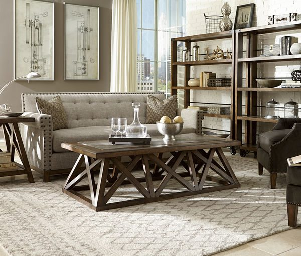 A.R.T. Furniture Logan Upholstery Collection-7977