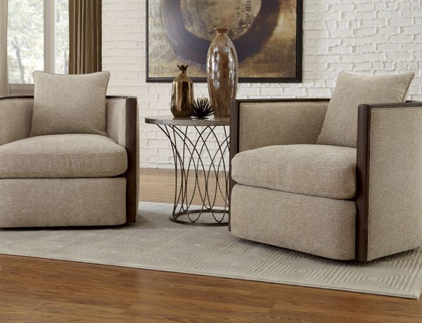 A.R.T. Furniture Wythe Upholstery Collection-8022
