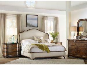 Hooker Furniture Archivist Bedroom Collection-0