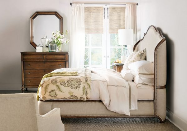 Hooker Furniture Archivist Bedroom Collection-8648