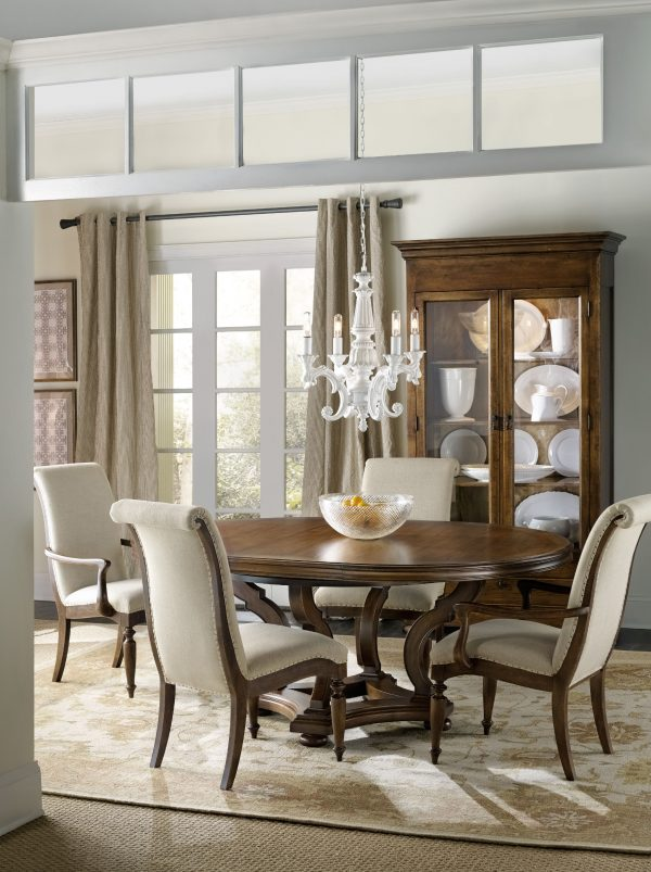 Hooker Furniture Archivist Dining Room Collection-9878