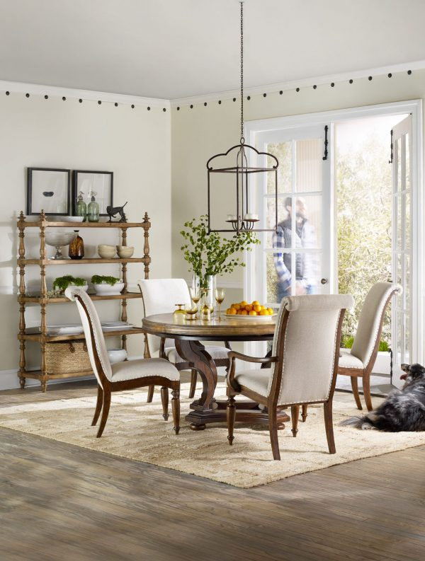 Hooker Furniture Archivist Dining Room Collection-9875