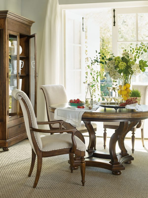 Hooker Furniture Archivist Dining Room Collection-9879