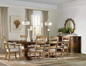 Hooker Furniture Archivist Dining Room Collection-0