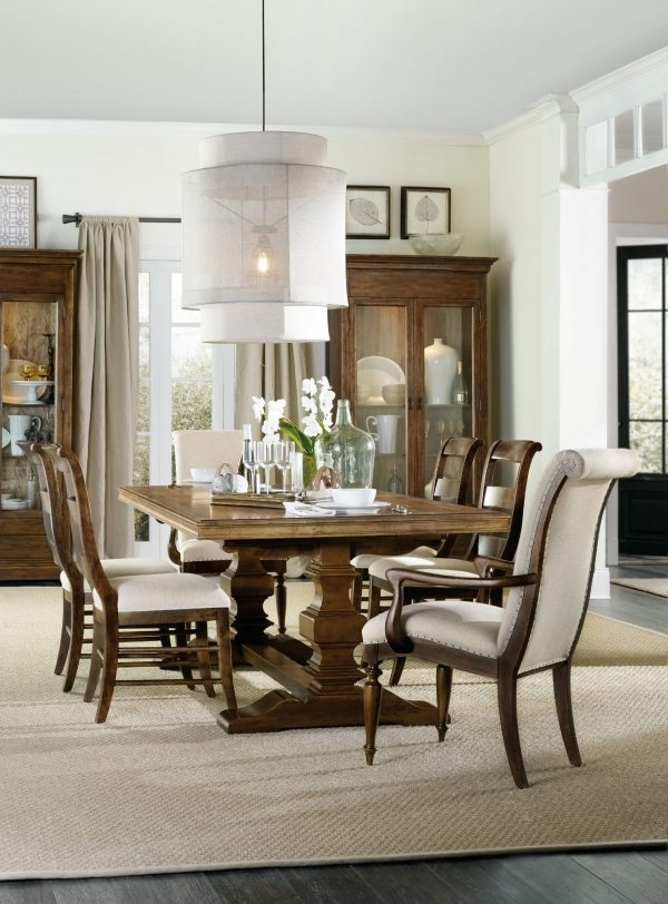Hooker Furniture Archivist Dining Room Collection-9877