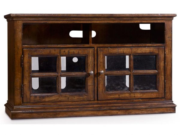 Hooker Furniture Brantley Entertainment Console Collection-0