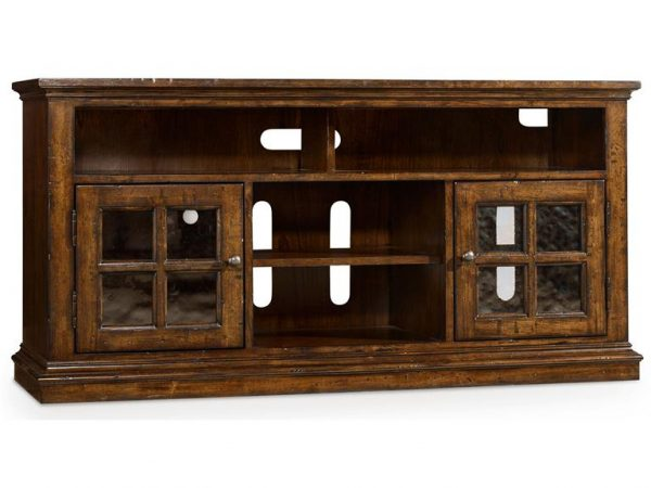 Hooker Furniture Brantley Entertainment Console Collection-9829