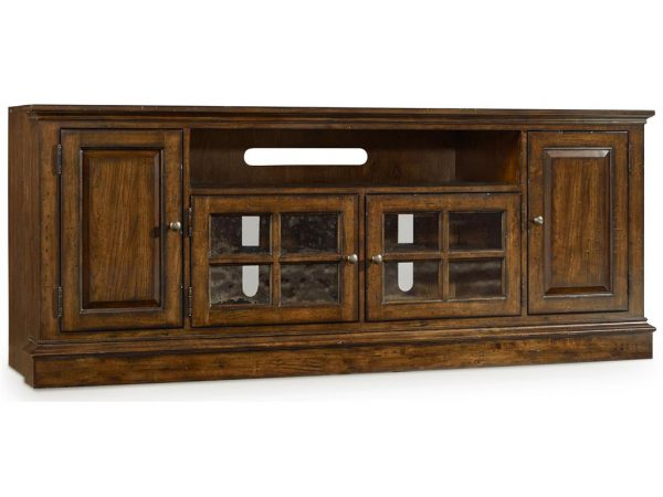 Hooker Furniture Brantley Entertainment Console Collection-9826