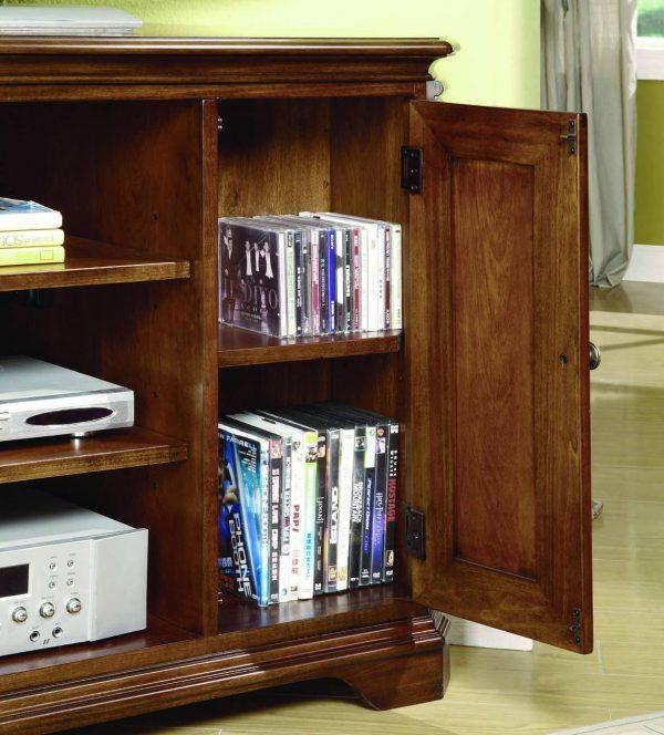 Hooker Furniture Brookhaven Corner Console-9860