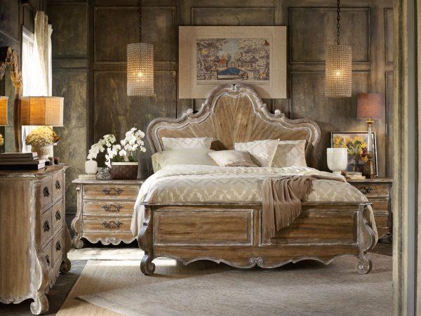 Hooker Furniture Chatelet Bedroom Collection-0