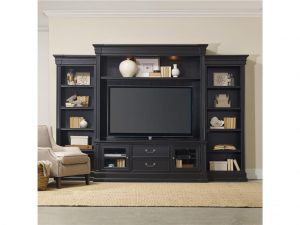 Hooker Furniture Clermont Entertainment Wall Group-0