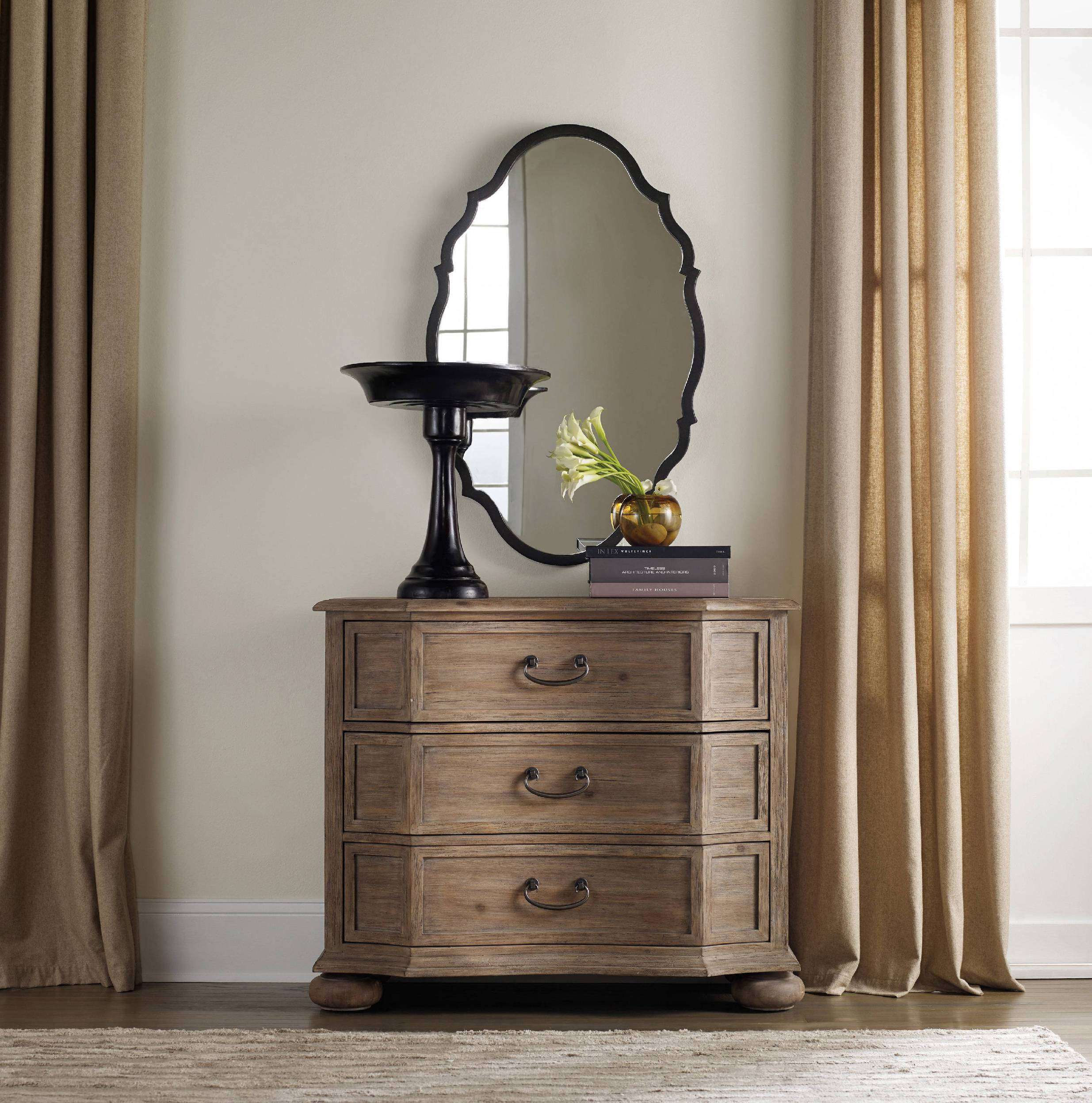 Hooker Furniture Corsica Bedroom Collection With