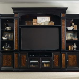 Hooker Furniture Coventry Square Entertainment Wall Group-0