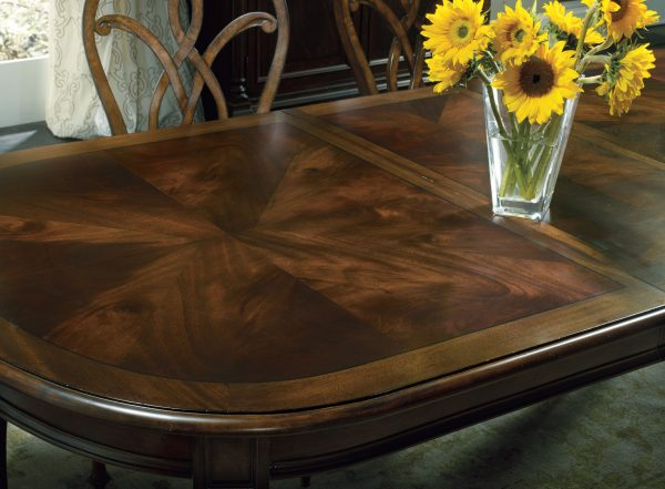 Hooker Furniture Leesburg Dining Room Collection-9469