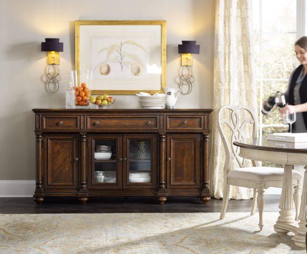 Hooker Furniture Leesburg Dining Room Collection-9461