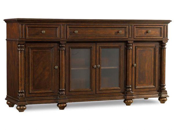 Hooker Furniture Leesburg Dining Room Collection-9464
