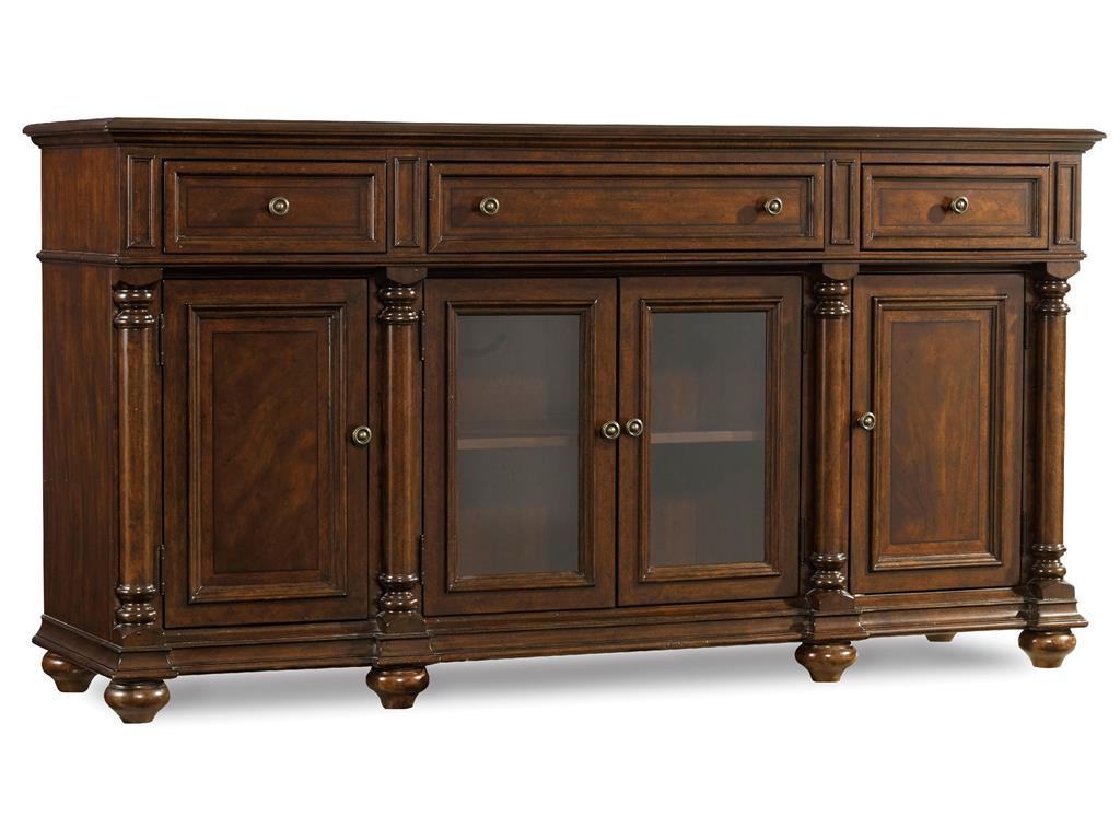 Hooker Furniture Leesburg Dining Room Collection