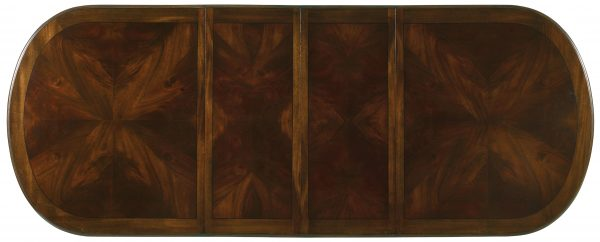 Hooker Furniture Leesburg Dining Room Collection-9470