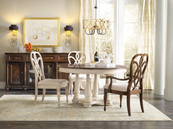 Hooker Furniture Leesburg Dining Room Collection-9462