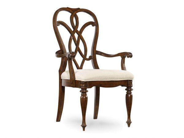 Hooker Furniture Leesburg Dining Room Collection-9466