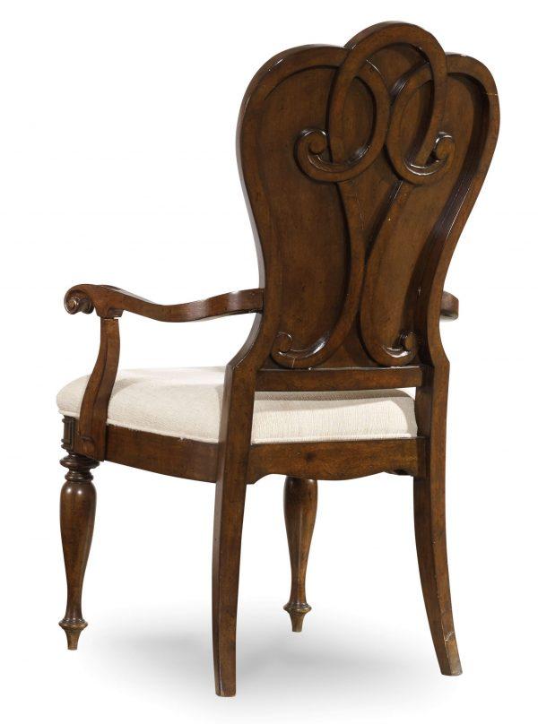 Hooker Furniture Leesburg Dining Room Collection-9468