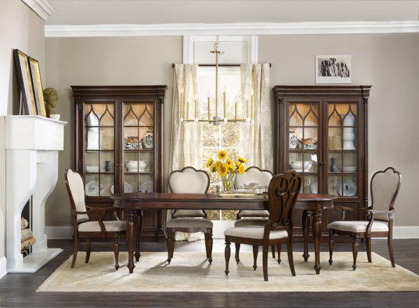 Hooker Furniture Leesburg Dining Room Collection-0