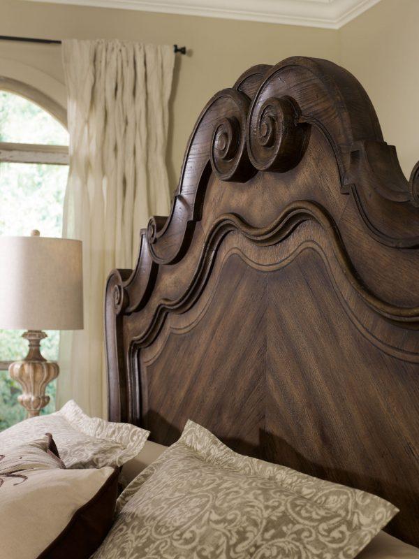 Hooker Furniture Rhapsody Bedroom Collection-9183