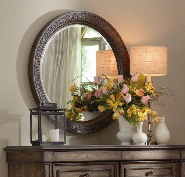 Hooker Furniture Rhapsody Bedroom Collection-9178