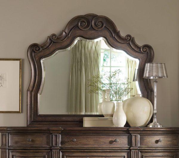 Hooker Furniture Rhapsody Bedroom Collection-9176