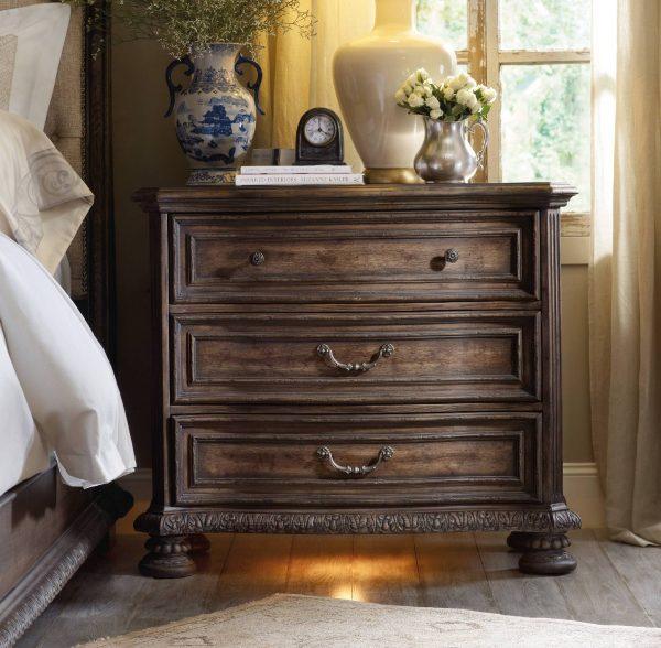 Hooker Furniture Rhapsody Bedroom Collection-9185