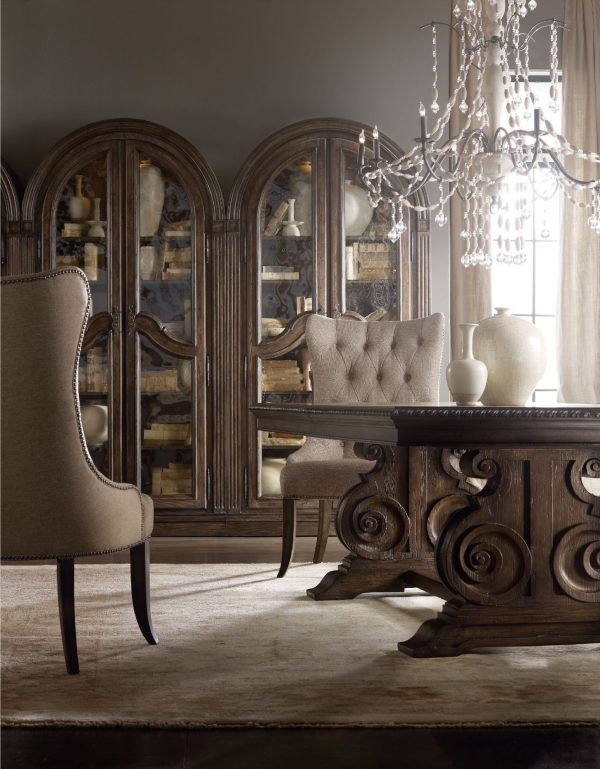 Hooker Furniture Rhapsody Dining Room Collection