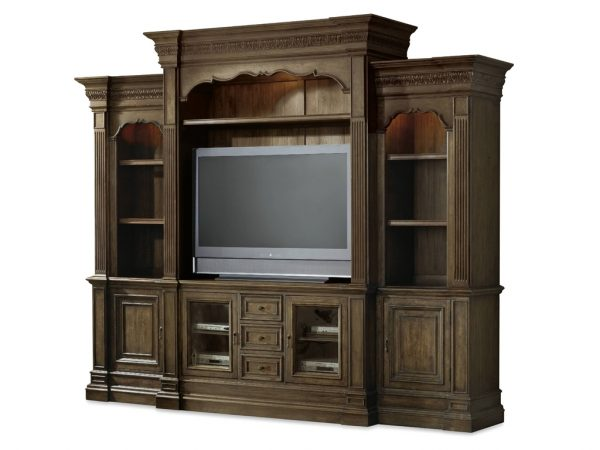 Hooker Furniture Rhapsody Home Entertainment Collection-9780