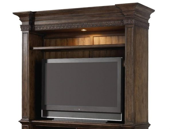 Hooker Furniture Rhapsody Home Entertainment Collection-9797