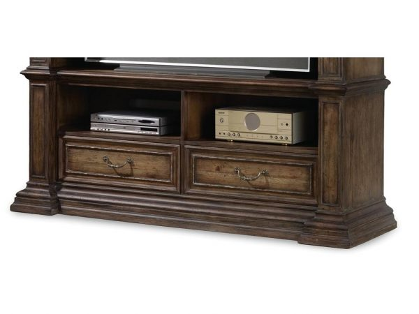Hooker Furniture Rhapsody Home Entertainment Collection-9795