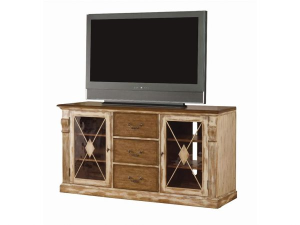 Hooker Furniture Sanctuary Entertainment Collection-8819